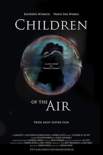 Poster of Children of the Air