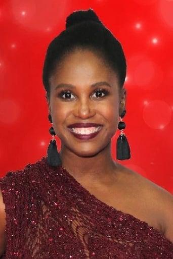 Image of Motsi Mabuse