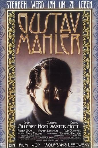 Poster of Sterben werd' ich, um zu leben - Gustav Mahler