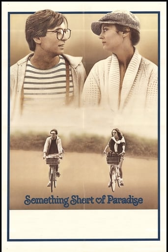 Poster of Something Short of Paradise