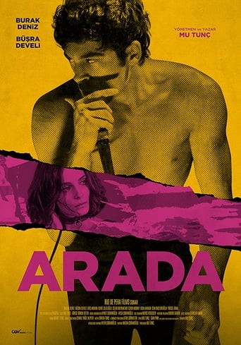 Poster of Arada