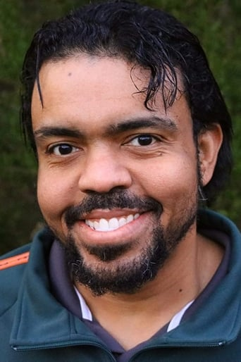 Image of Eric Bendross