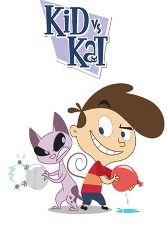 Poster of Kid vs. Kat
