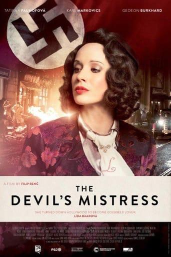 Poster of Devil's Mistress