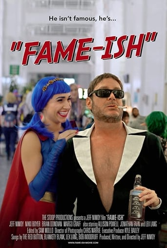 Poster of Fame-ish