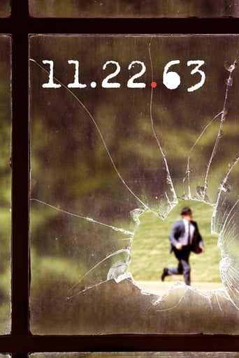 Poster of 11.22.63