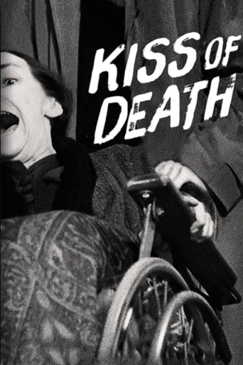 Poster of Kiss of Death
