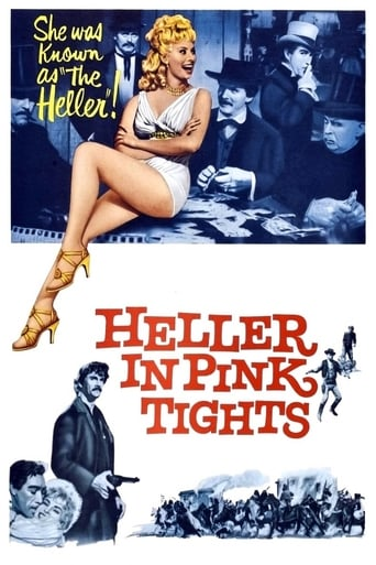 Poster of Heller in Pink Tights