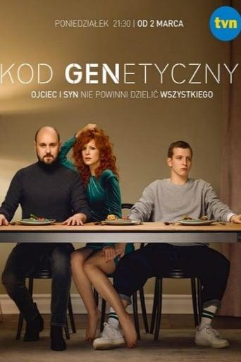 Poster of Kod genetyczny