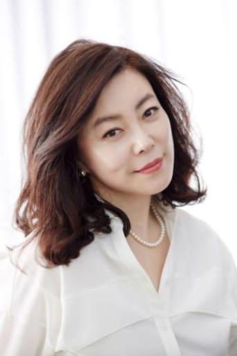Image of Choi Hwa-jeong