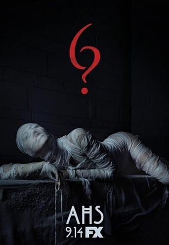 Amerikietiška siaubo istorija / American Horror Story (2016) 6 Sezonas