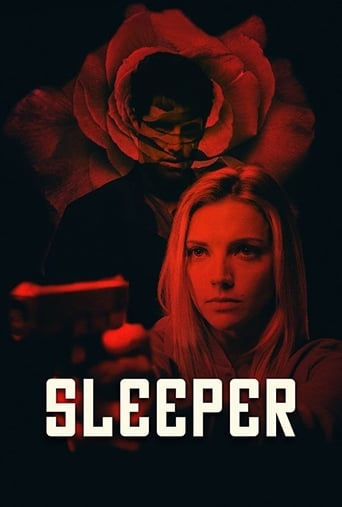 Poster of Sleeper
