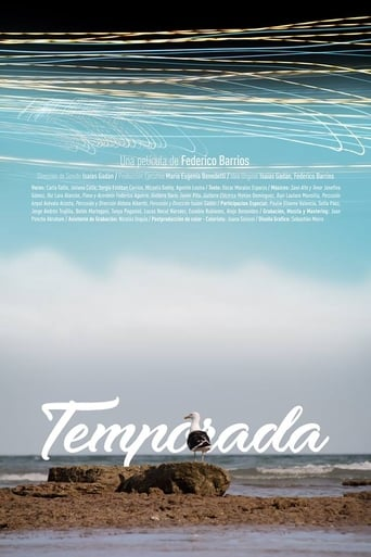Poster of Temporada