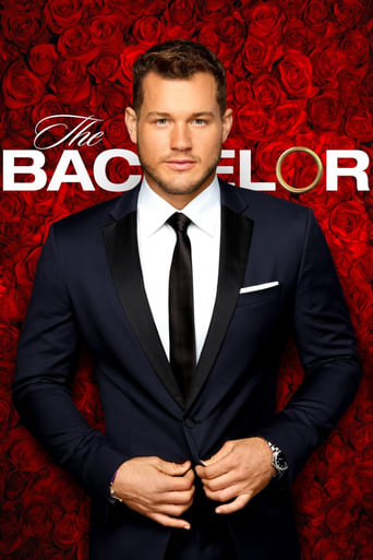 Poster of The Bachelor