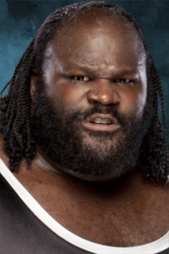 Image of Mark Henry