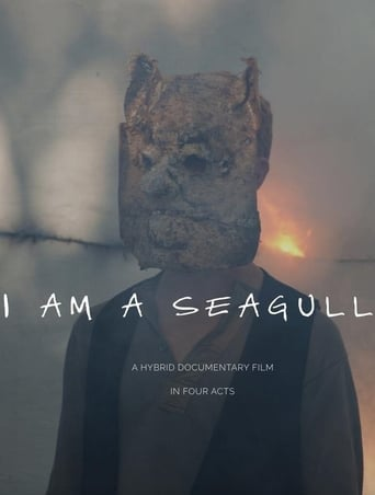 Poster of I Am a Seagull