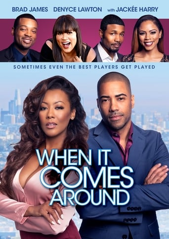 Poster of When It Comes Around