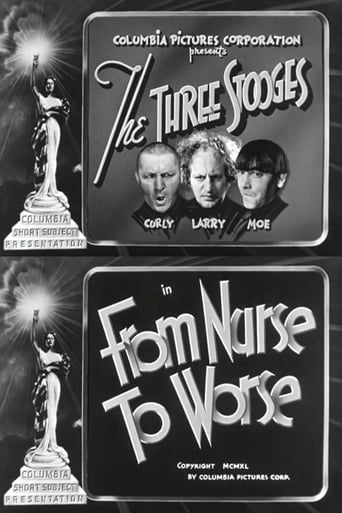 Poster of From Nurse to Worse
