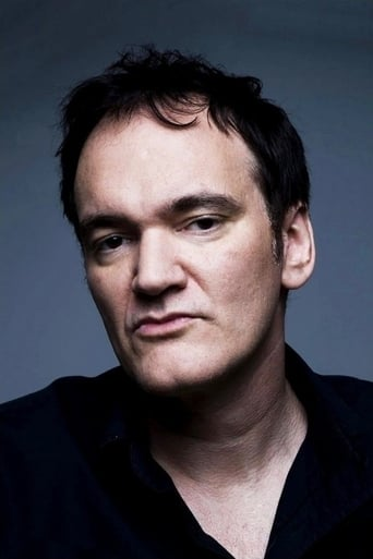 Image of Quentin Tarantino