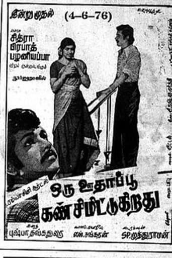 Poster of Oru Oodhappu Kan Simittugiradhu