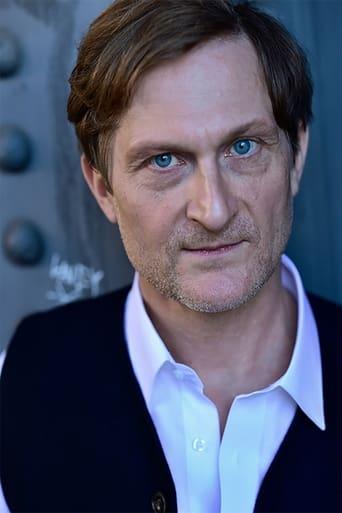 Image of Jörn Hentschel