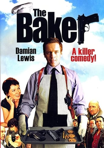 Poster of The Baker
