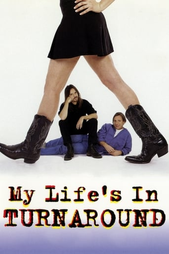 Poster of My Life's in Turnaround