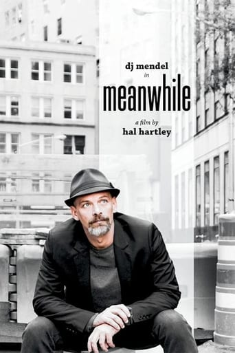 Poster of Meanwhile