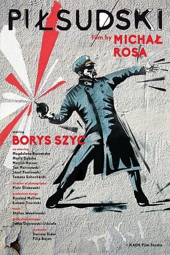 Poster of Piłsudski