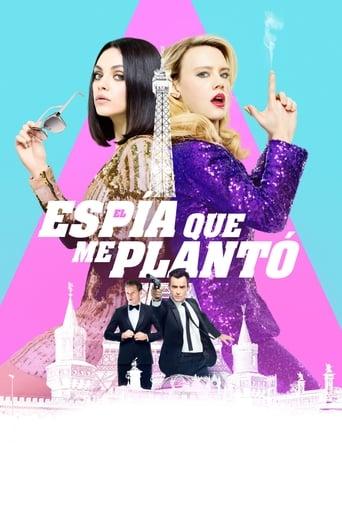 Poster of El espía que me plantó