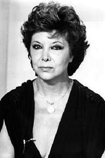 Image of María Asquerino
