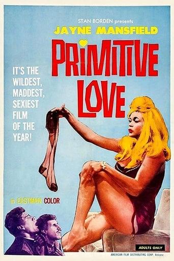 Poster of Primitive Love