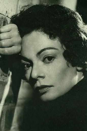 Image of Sheila Burrell