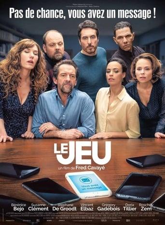 Le Jeu poster