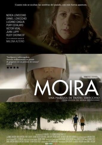 Poster of Moira