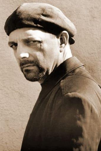 Image of Gene Wolande