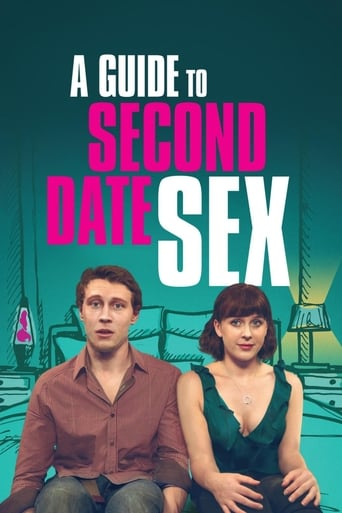 Poster of A Guide to Second Date Sex