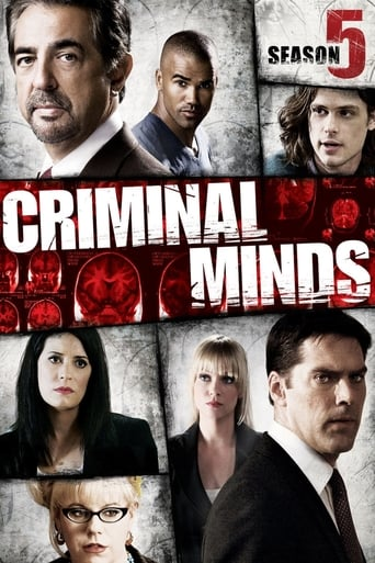 Criminal Minds season 5 (S05) full episodes free