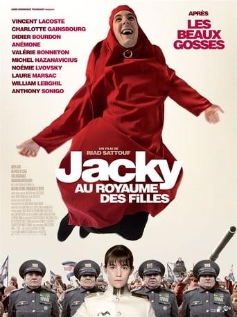 Jacky in the Kingdom of Women