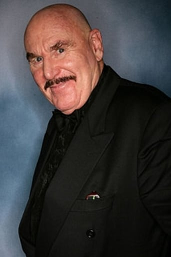Image of Roger Ward