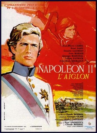 Poster of Napoléon II, l'aiglon