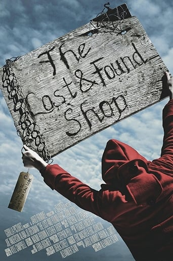 The Lost & Found Shop