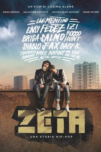Poster of Zeta