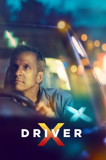 Poster of DriverX