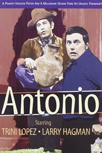 Poster of Antonio