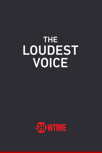 Poster of The Loudest Voice