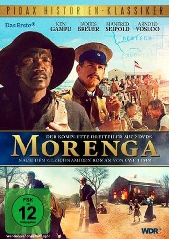 Poster of Morenga