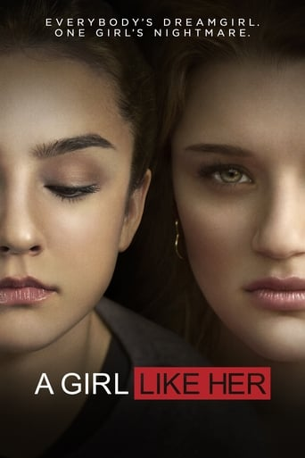 Poster of A Girl Like Her