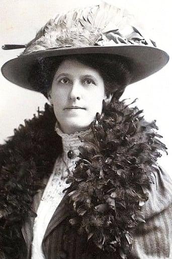 Image of Louise Mackintosh