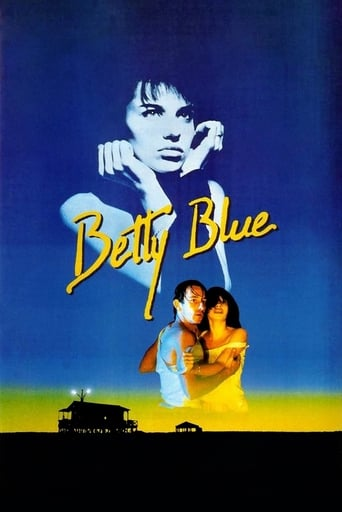 Poster of Betty Blue